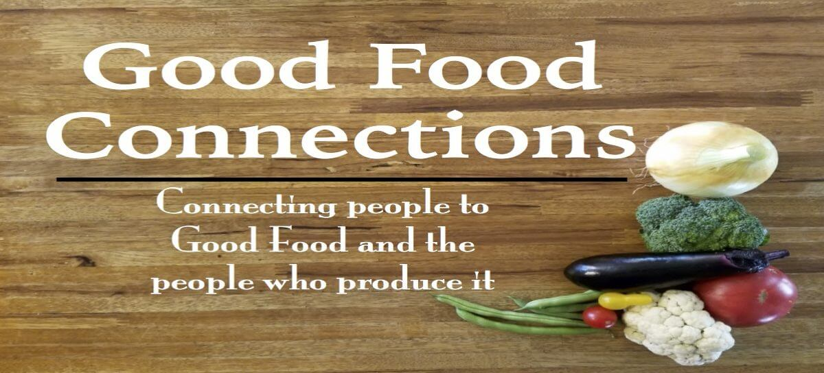 Good Food Connections