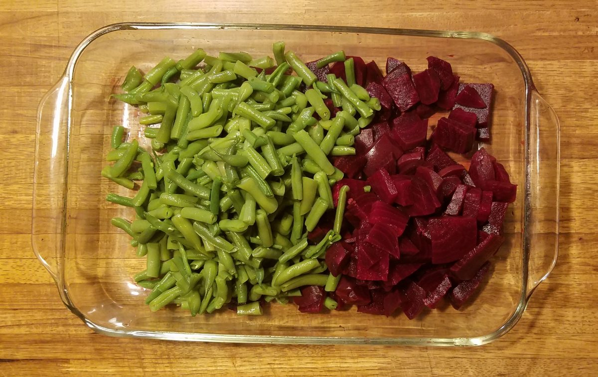 Beans & Beets: A Tribute to World Soil Day