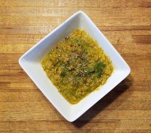 Savory Squash Soup